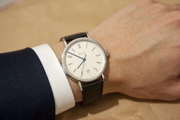 Stowa antea 365 Часы немецкие Проверьте в интернете стоимость этой