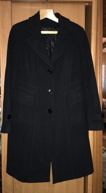 Продаю пальто деми размер 46-48 Турция в в Бишкек