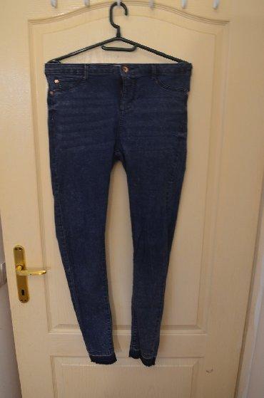 Blue-jeans - Srbija: Skinny jeans, velicina 38