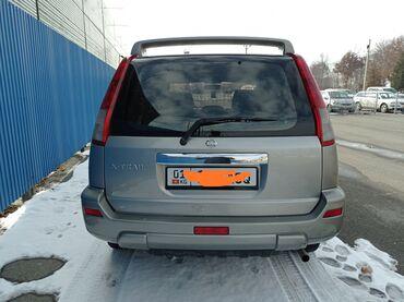 автомобильные шины для внедорожников в Кыргызстан: Nissan X-Trail 2.5 л. 2004