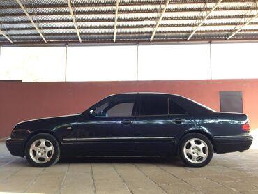 aftomat - Azərbaycan: Mercedes-Benz 1997