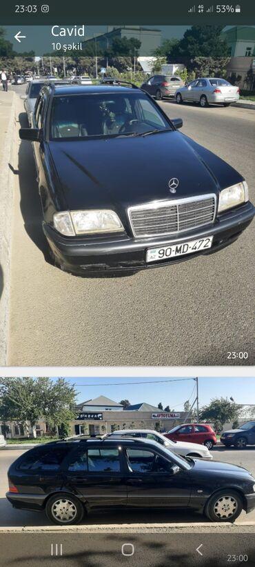 Mercedes-Benz 220 1.8 l. 1997