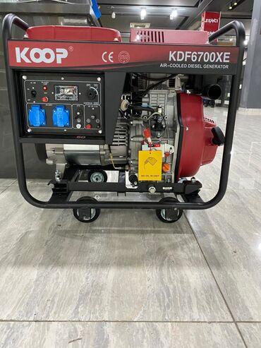 80cc motor - Azərbaycan: Generator