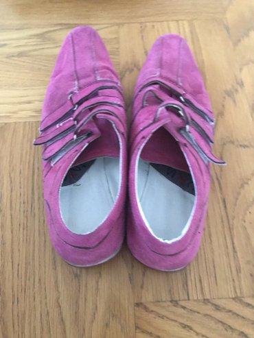 Ciklama cipele broj 38 - Beograd