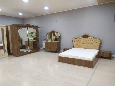 yataq mebel - Azərbaycan: Yataq otagi mebeli Yataq desti спални мебел orginal versiya Mebel