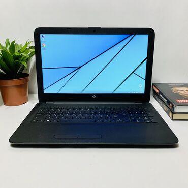 HP в Кыргызстан: Ноутбук HP 15 G6Универсальный ноутбук для работы, учебы и