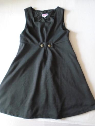 Haljina-postavljena - Srbija: Praktična nošena, Wenice haljinica. Ima u sastavu 4 % elastina