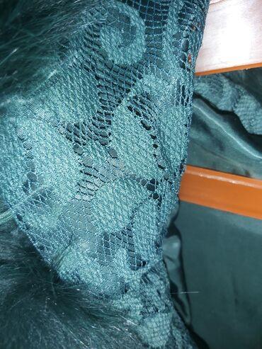 меховые пинетки в Кыргызстан: Новая КРАСИВАЯ зимняя меховая (Бобёр) КУРТОЧКА с объёмным капюшоном