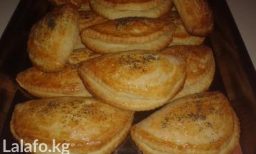 Домашняя выпечка в Бишкек