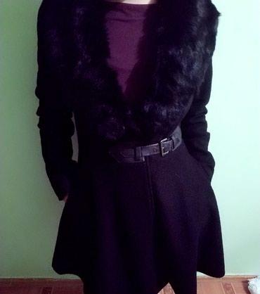Срочно продам зимний, осенний пальто и в Бишкек