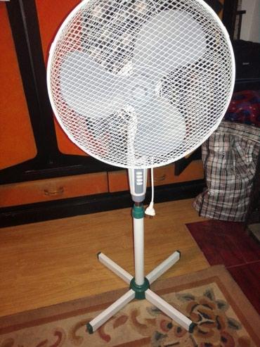 Ventilator ispravan KENO - Trstenik
