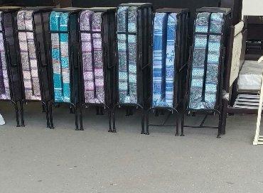 шикарная кровать в Азербайджан: Qatlanan çarpayı 55 aznden başlayan qiymetlər hər ölçüdə var başqa