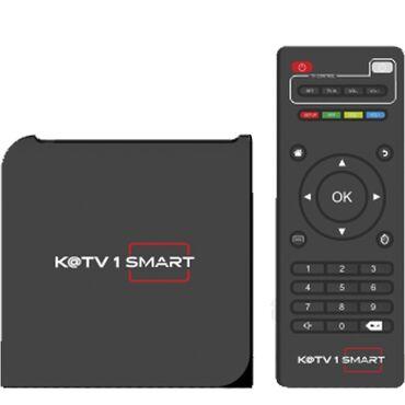 dreamstar iptv box - Azərbaycan: Ktv smart box