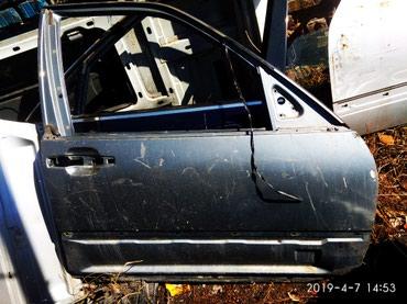 Продаю ма мерс 140 привет.передняя дверь с маленьким дефектом в Бишкек