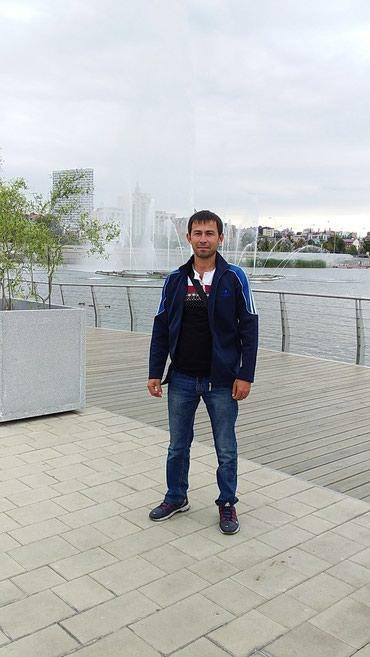 Ищу работу водителем категории BCD стаж в Бишкек