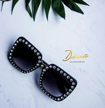 Nove Diva accessories naocare, cenu na sajtu vidite na cetrvtoj slici, - Bor