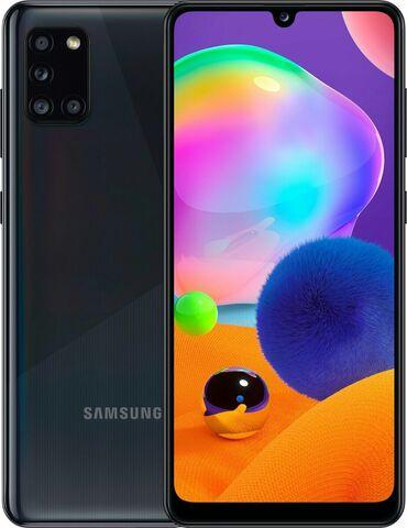 •1ci şəkil Samsun Galaxy A01 Yaddaş 2/16GBRƏNG:qara ağ qırmızıQiymət