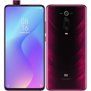 Б/у Xiaomi Mi 9T Pro 128 ГБ Розовый