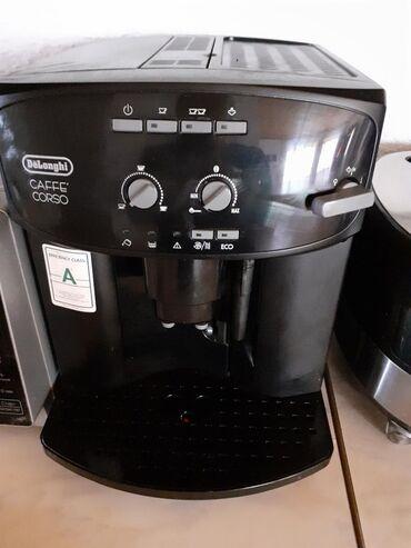 кофемашины в Кыргызстан: Кофеварки и кофемашины