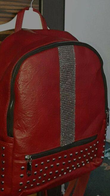 Спорт и хобби - Юрьевка: Продаю совершенно новый рюкзак.состояние 10/10.цену можем обговорить