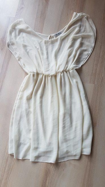 Lagana letnja haljina, po obliku podseca na popularne Grcke haljine, - Bor