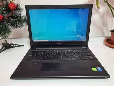 "Dell inspirion 15Ekran: 15.6"" ledProcesor: intel core i3-4005U"
