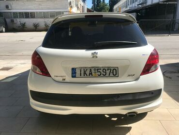 79 ads for count: Peugeot 207 1.6 l. 2010 | 99000 km