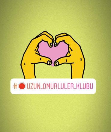 Bakı şəhərində instagram sehifemizi izleyin😊👍🌐