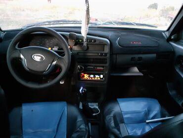 Автомобили - Токтогул: ВАЗ (ЛАДА) 21099 1.5 л. 2001