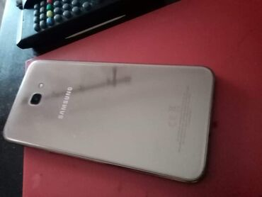 Samsung galaxy trend plus - Srbija: Upotrebljen Samsung Galaxy J4 Plus 4 GB zlatni