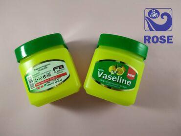 Натуральный вазелин высокого качества.Вазелин – одно из немногих
