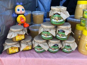 Токтогульский горный мёд  (урочище Ала-Тай). в Бишкек