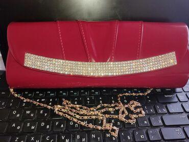 кирпичный завод каракол в Кыргызстан: А ещё продам новенькую подаренную сумочку-клатч. Цена окончательная