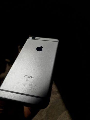 obmen iphone 5 в Кыргызстан: Продаю или Меняю iPhone 6s 64gb Состояние 9/10 есть царапинки  Все раб