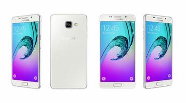 СРОЧНО! Samsung A5(16)в отличном состоянии.В в Кара-Балта