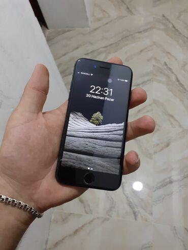 IPhone 7 | 32 GB | Qara (Jet Black) | İşlənmiş | Barmaq izi