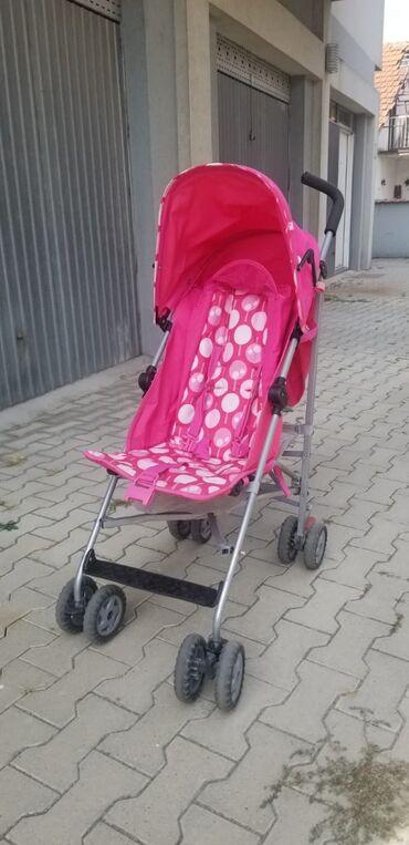 Kolica za decu - Srbija: Kolica za bebe i decu