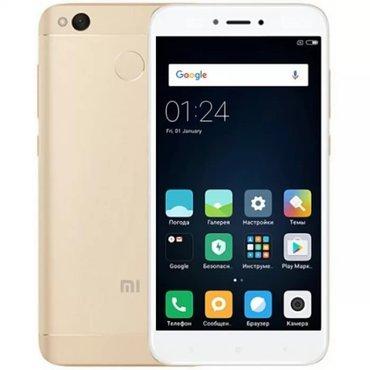 Продаю новый 🆕 Xiaomi Redmi 4X dual sim 16GB телефон совсем новый не  in Душанбе