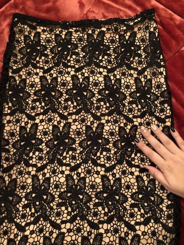 Φανταστικη φουστα με δαντελα για μοναδικες εμφανισεις !!! Σε Medium ! σε Βόρεια & Ανατολικά Προάστια - εικόνες 3