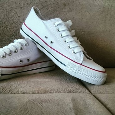 Starke converse all star **made in vietnam** - Pirot