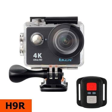 eken ultra hd в Азербайджан: 4K action kamera Eken