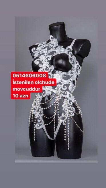 Brend geyimler instagram - Azərbaycan: İç geyimler