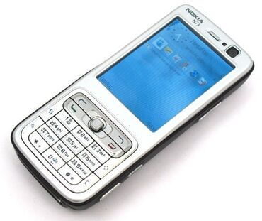 nokia 610 в Кыргызстан: Куплю Nokia n 72 в плохом корпусе состоянии главное рабочие