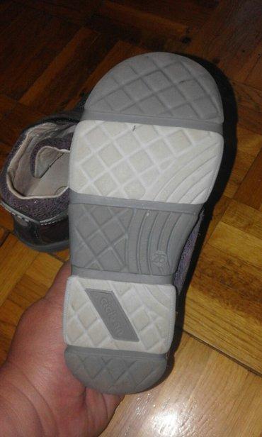 Ciciban cipelice nosene 2-3 puta.broj 26 - Pancevo - slika 4