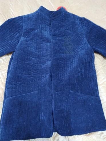 Новая национальная куртка , размер 44-46 в Бишкек