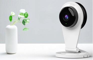 vstarcam в Азербайджан: Vstarcam G96 Intenet Kamera(yeni)  камера Internete wi-fi vasitesi ile