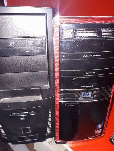 Bakı şəhərində I3 islenmis kompuyter monitor 15 hp-i3 -11. 56 birinci nesil -540 -3.