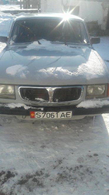 ГАЗ в Бишкек: ГАЗ 31029 Volga 2.4 л. 1992