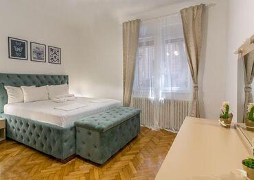 Beko ves masina - Srbija: Apartment for rent: 2 sobe, 50 kv. m sq. m., Beograd