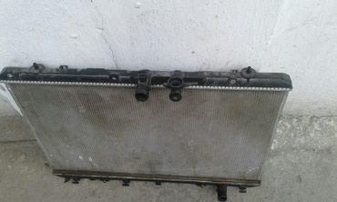 Продаю радиатор от хайландер оригинал в Бишкек